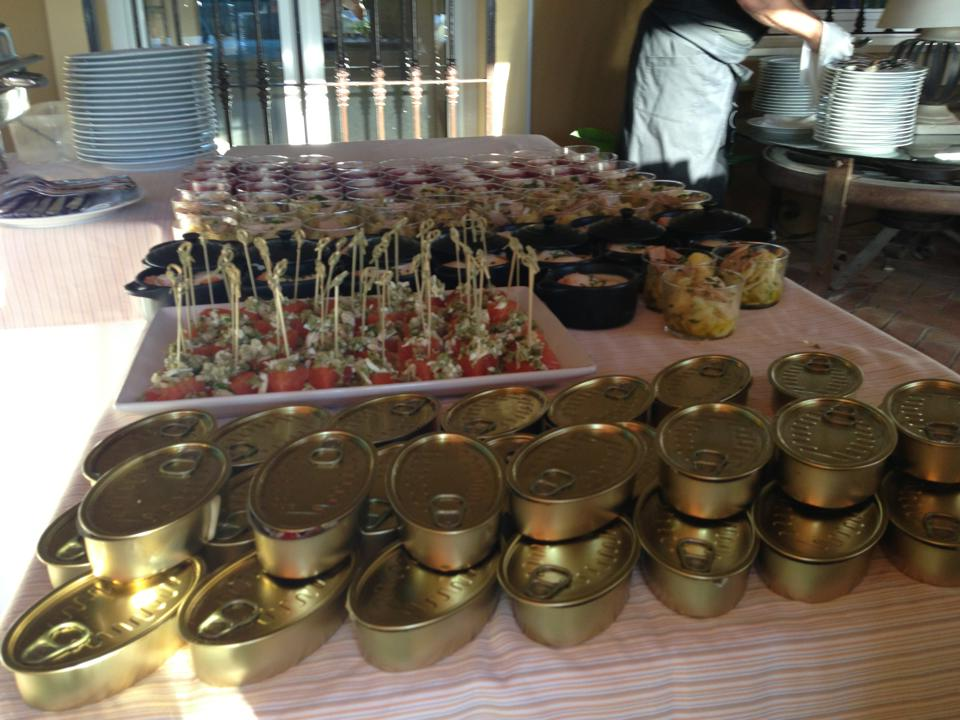 Catering Barros
