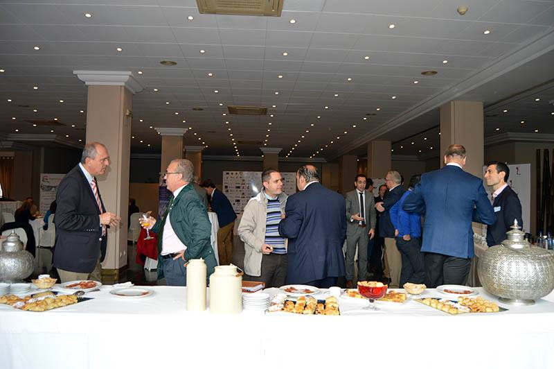 Coffe Break Zaudin Business Club