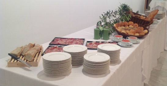 Catering Barros 2