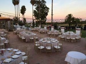 boda Catering Barros David y Aurora