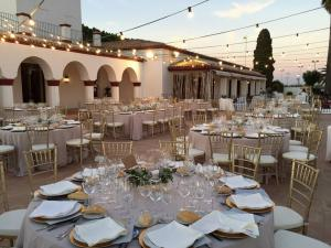 boda Catering Barros David y Aurora1