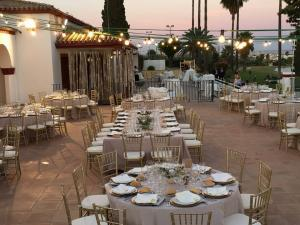 boda Catering Barros David y Aurora9