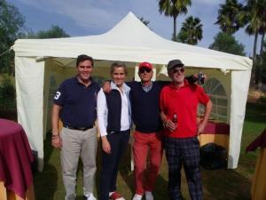 Camp Golf Catering Barros